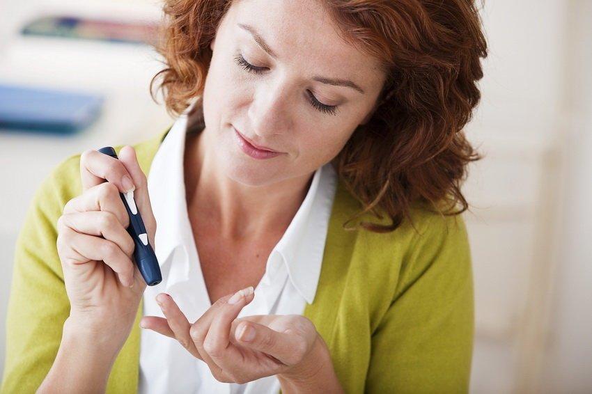 Диабетон МВ при диабете 2 типа
