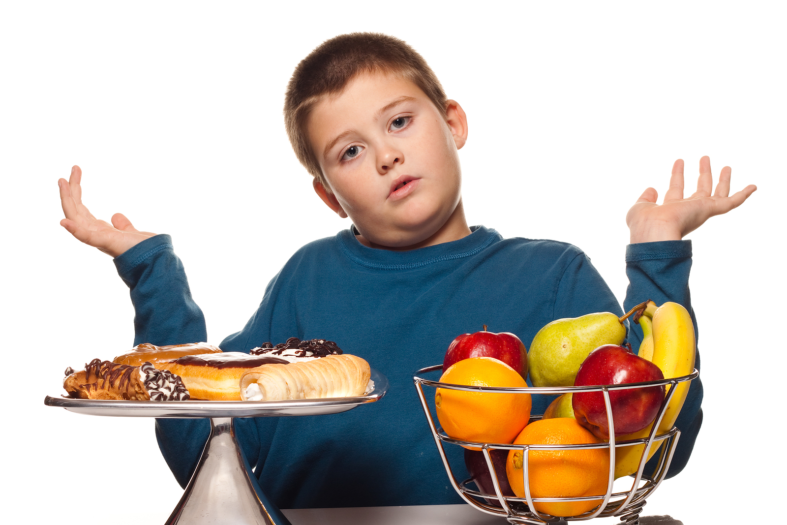 мальчик с диабетом