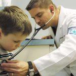 Симптомы и признаки сахарного диабета у детей