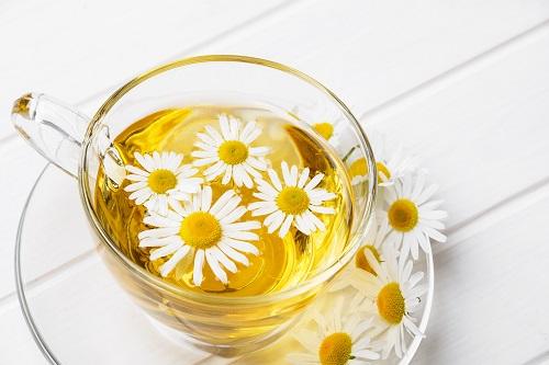 Ромашковый чай при сахарном диабете