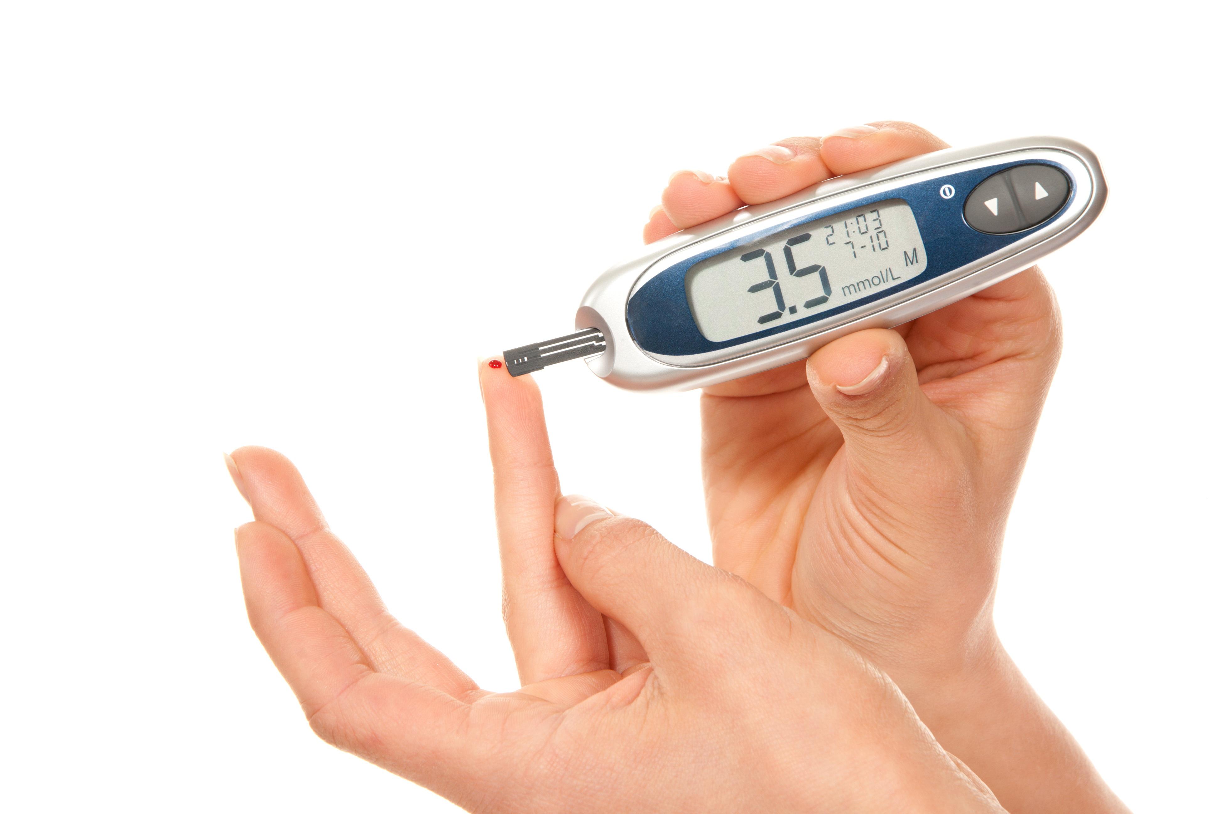 проведение домашнего анализа на сахар в крови