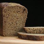 Таблица хлебных единиц для диабетиков. Расчет ХЕ и диета