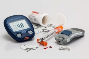 Инсулин при диабете