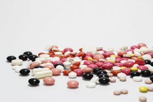 Сахароснижающие таблетки