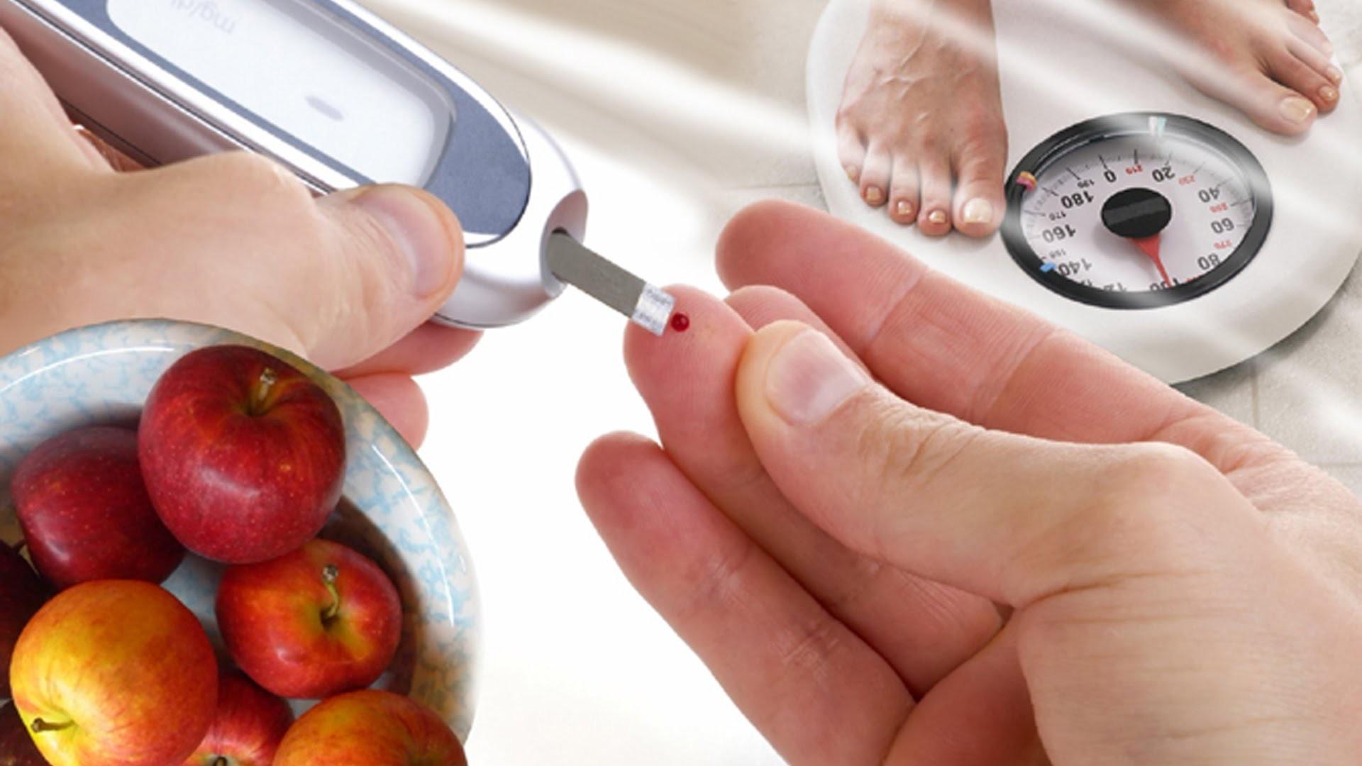 Симптомы сахарного диабета 1 и 2 типа у женщин