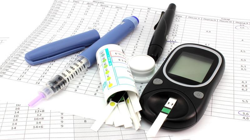 лечение диабета 1-го уровня